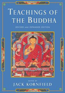 Teachings of the Buddha Book