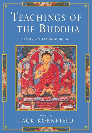 Teachings of the Buddha PDF
