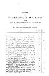 House Documents: Volume 142; Volume 144