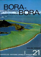 Bora-Bora Par Jose Garanger et Claude Robineau