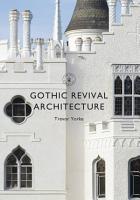 Gothic Revival Architecture PDF