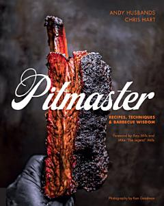 Pitmaster Book