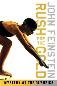Rush for the Gold  Mystery at the Olympics  The Sports Beat  6  PDF