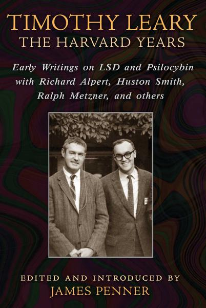 Download Timothy Leary  The Harvard Years Book