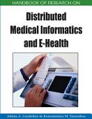 Handbook Of Research On Distributed Medical Informatics And E Health