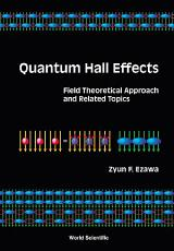 Quantum Hall Effects PDF
