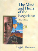 The Mind and Heart of the Negotiator PDF