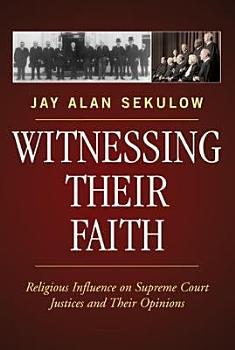Witnessing Their Faith PDF