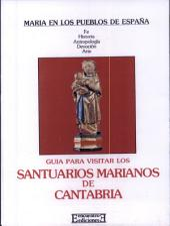 Santuarios marianos de Cantabria