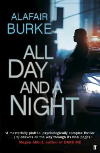 All Day and a Night Book