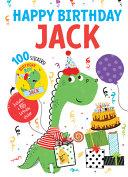 Happy Birthday Jack PDF
