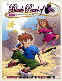 The Black Pearl of Osis (Graphic Novel)