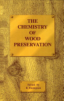 The Chemistry of Wood Preservation PDF