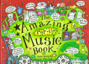 The Amazing Pop-up Music Book