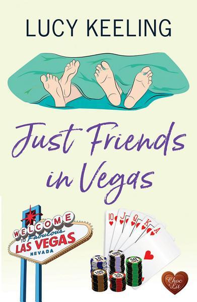 Download Just Friends in Vegas Book