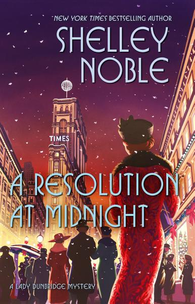 Download A Resolution at Midnight Book