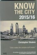 Know the City 2015 16 PDF