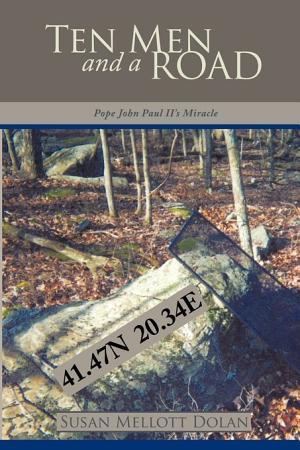 Ten Men and a Road PDF