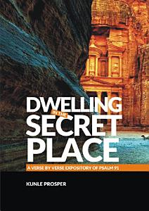 Dwelling in The Secret place PDF