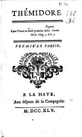 Thémidore: Volume1