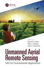 Unmanned Aerial Remote Sensing PDF