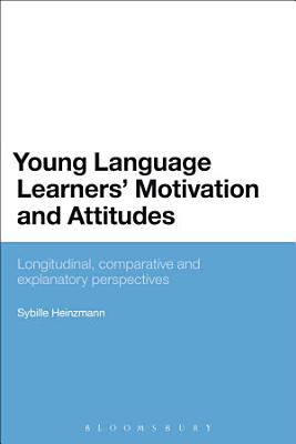 Young Language Learners  Motivation and Attitudes PDF