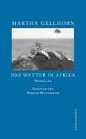Das Wetter in Afrika PDF