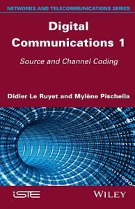 Digital Communications 1 PDF