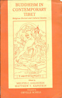 Buddhism in Contemporary Tibet PDF