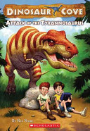 Attack of the Tyrannosaurus PDF