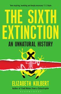 The Sixth Extinction Book