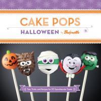 Cake Pops Halloween PDF