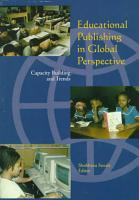 Educational Publishing in Global Perspective PDF