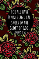 For All Have Sinned and Fall Short of the Glory of God  Romans 3 PDF