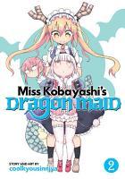 Miss Kobayashi s Dragon Maid Vol  2 PDF