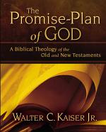 The Promise-Plan of God
