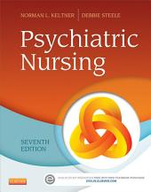 Psychiatric Nursing - E-Book: Edition 7