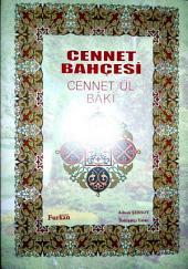 Cennetul'Baki - Cennet Bahçesi - ADNAN ŞENSOY: Medine'nin en eski ve tek mezarlığı Cennetul Baki kabristanlığı hakkında geniş bir kitapçık islami eserler içerisinde görmediğim bir eksiklikti. Özellikle o kabristanlığı ziyaret edenler yarım yamalak krokilerle koşturuyorlardı. Bende nacizane hem baki ehline vefa olması hemde onların hoşnutluğunu kazanıp birgün o ehle dahil olabilirim niyazıyla bu eseri yazdım. Kimin nerede yattığı yazarken resimli görselle desteklendi. Aynı zamanda yatan kişinin hayatınıda ekledim.... www.AdnanSensoy.com