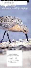 Cape May National Wildlife Refuge