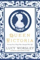 Queen Victoria  Twenty Four Days That Changed Her Life PDF