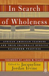 In Search Of Wholeness