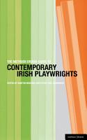 The Methuen Drama Guide to Contemporary Irish Playwrights PDF