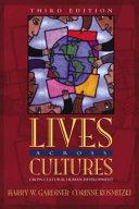Lives Across Cultures Book