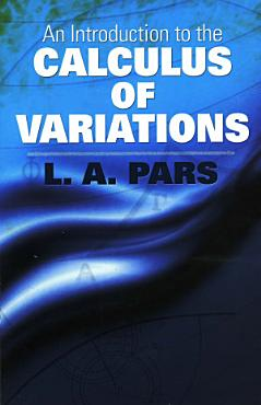 An Introduction to the Calculus of Variations PDF