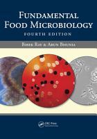 Fundamental Food Microbiology PDF