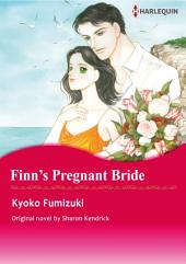 FINN'S PREGNANT BRIDE: Harlequin Comics