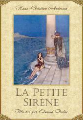 La petite Sirène (édition illustrée)