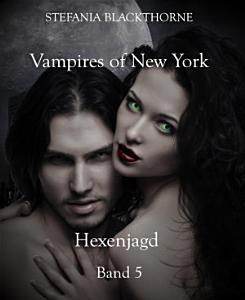 Vampires of New York 5 PDF