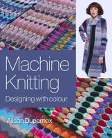 Machine Knitting PDF
