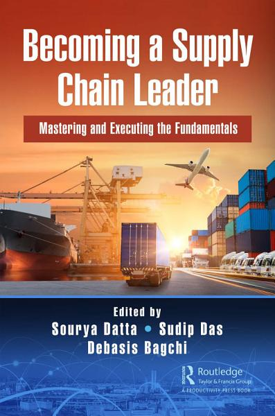 Becoming a Supply Chain Leader PDF